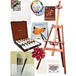 Hobby művész - Művészellátó ajándék készletek