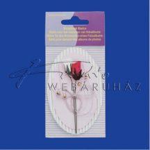Ovál Rózsás, Virág kiegészítő