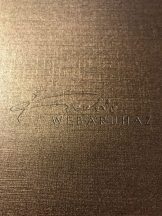 Antik arany fényű papír - Metál-fényű, hűvös papír 120gr