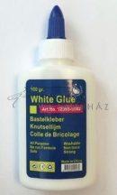 Special ragasztó és selyemfényű lakk - White Glue 100 gr