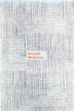 Holografikus papír - Ezüst Textúra