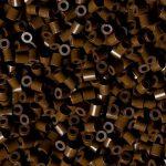 Hama - Vasalható dekorgyöngy barna