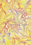 ART - Mintás kartonpapír, 220gr. 20x29,5cm, 1 lap