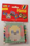 Hama - Dekorgyöngy szett