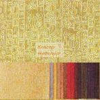 Domborított papír - Egyiptom, 120gr.