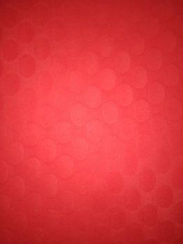 Domborított papír - Karácsony piros