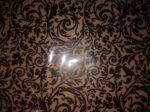 Transzparens papír -Medúza