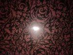 Transzparens papír -Rózsaszín Medúza