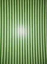 Kartonpapír - Zöld vonalas karton