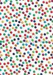 Transzparens papír - Bonbon