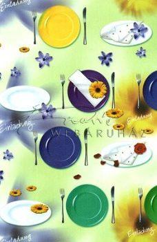 Transzparens papír - Asztal teríték