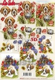 Bernáthegyi kutyák
