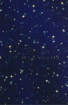 Transzparens papír - Éjszakai fények