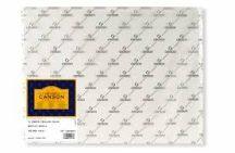 CANSON Héritage merített, savmentes akvarellpapír 100 % gyapotból, ívben, 300 gr, finom felület, 50x76 cm