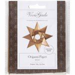 Origami papír - Oslo