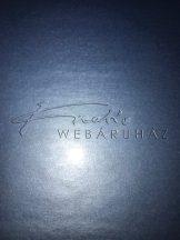 Centura gyöngyházpapír - kék, gyöngyház fényű karton, egyoldalas - 10 lap