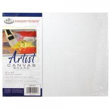 Farostra kasírozott festővászon, kétszer alapozott - Különböző méretekben