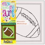 Kreatív hobby - Amerikai foci