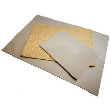 Művészlinó tábla, 3,2 mm vastag - ESSDEE - A3