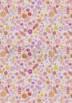 Virág mintás Real Natural kartonon 204771741