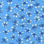 Apró kék virágok, Szalvéta