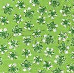 Apró zöld virágok, Szalvéta
