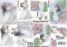 Boldog Jegyespár 3., Fázisos 3D