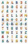 Tengerparti betűk