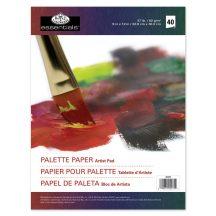 Kreatív hobby - Művészellátó Bolt - Színkeverő Palettapapír