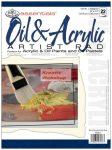 Kreatív hobby - Akril tömb 22 lapos