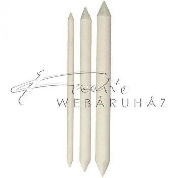 Hobbyművész - Satírceruza, papírceruza, papírrúd - 3db-os készlet