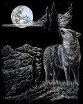 Kreatív hobby - Farkas