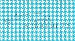 Kartonpapír - Világoskék-fehér, mini Pepita kocka mintás karton 29,5x20cm, 1 lap