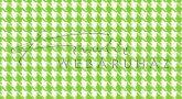 Kartonpapír - Zöld-fehér, mini Pepita kocka mintás karton 29,5x20cm, 1 lap