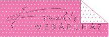 Kartonpapír - Pöttyös, rózsaszín karton, 29,5x20cm, 1 lap