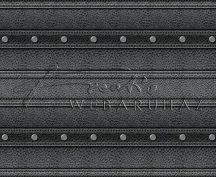 Kartonpapír - Szegecsekkel kivert bőr mintás, Karton 1 lap