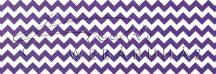 Kartonpapír - Lila, Chevron cikk-cakk mintás karton 29,5x20cm, 1 lap