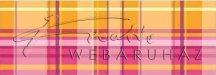 Kartonpapír - Vichy sárga-pink kockás, mintás karton, 1 lap