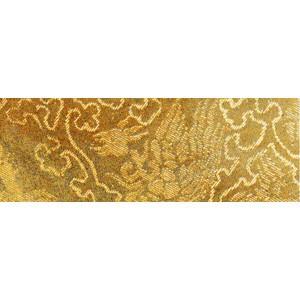 Holografikus kartonpapír - Arany Fantázia mintával, 20x30 cm, 5 lap/csomag