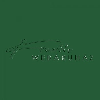 Selyempapír - Sötétzöld selyempapír