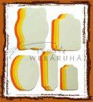Címkék - Narancs, mimóza, pasztell sárga és krémszínű