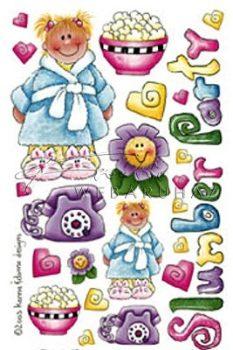 Pizsama parti dec.transz